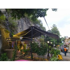 Retractable Awning - Taman Muda, Cheras 2