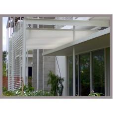 Airtex Fabric Loop Blind Close - D'Interieur