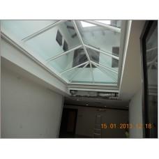 Skyshade - Below Glass Open