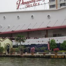Canopy - Panggung Bangsawan Melaka