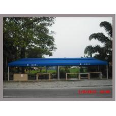 Tent Shape Canopy - Banting